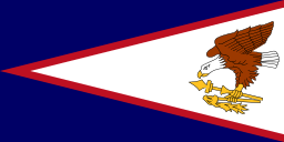 Free American Samoa Flag, world flags