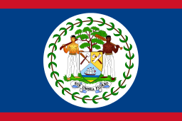Free Belize Flag, world flags