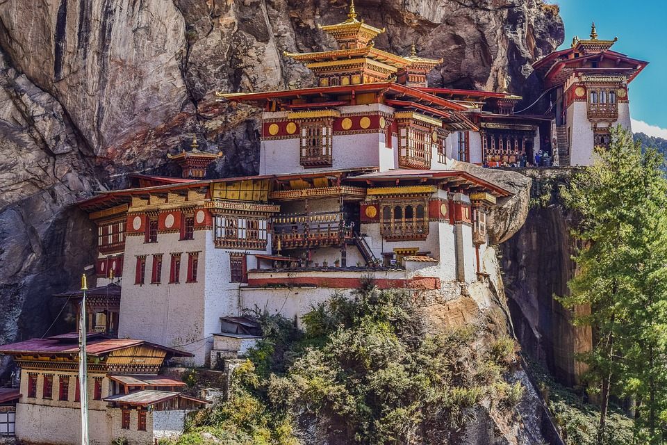 Free Bhutan Picture