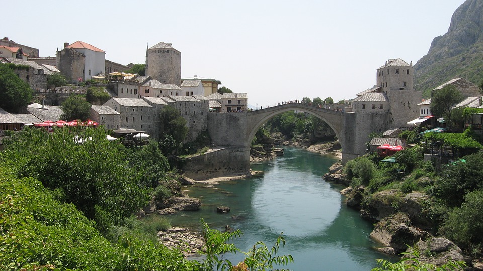 Free Bosnia and Herzegovina Picture
