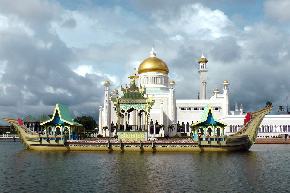 Free Brunei Picture