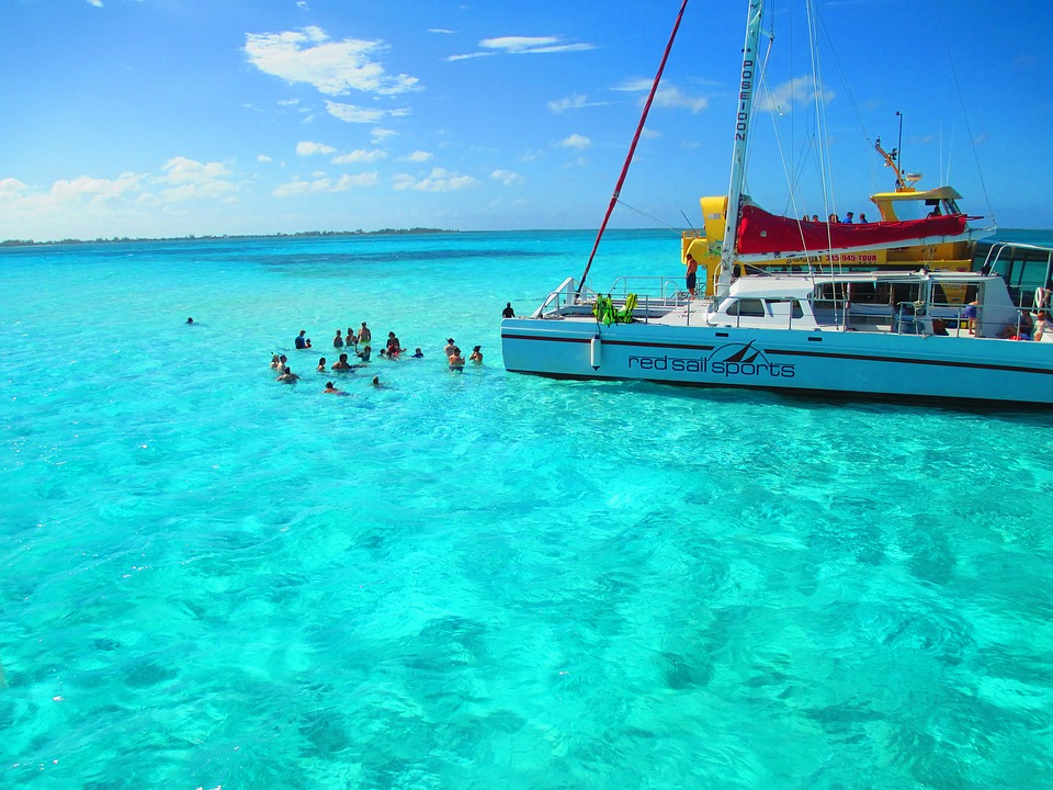 Free Cayman Islands Picture