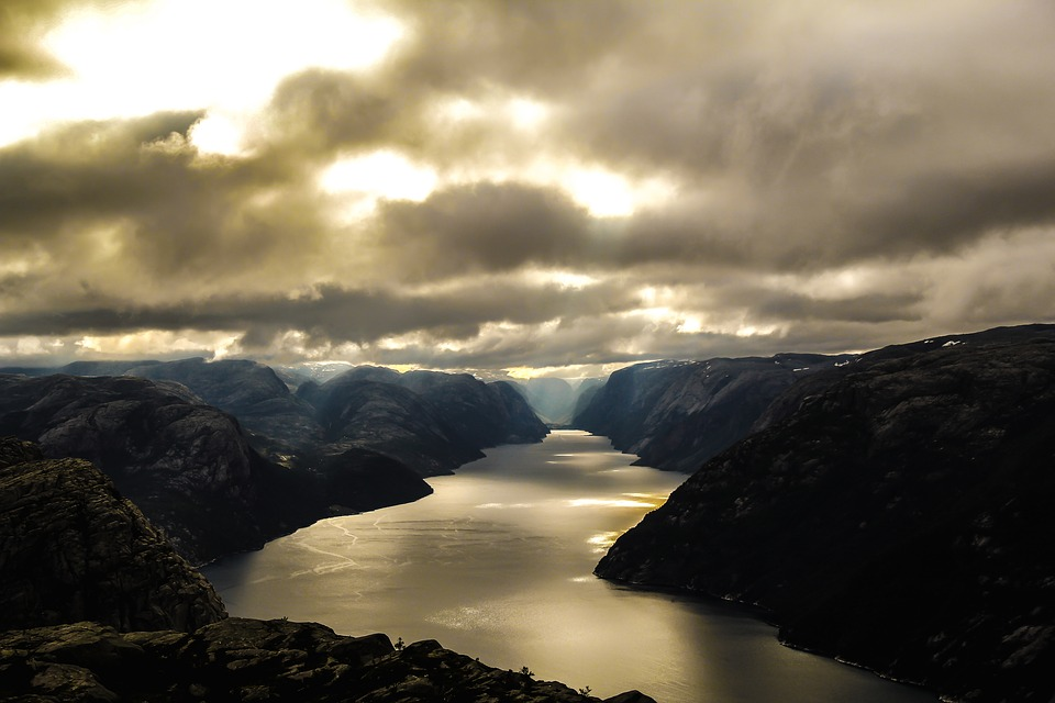 Free Norway Picture