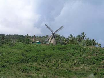 Windmill Travel Island Barbados