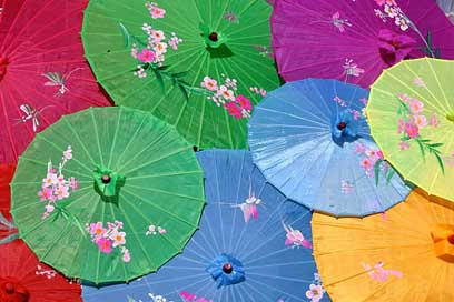 Parasol Asia Asian-Umbrella China